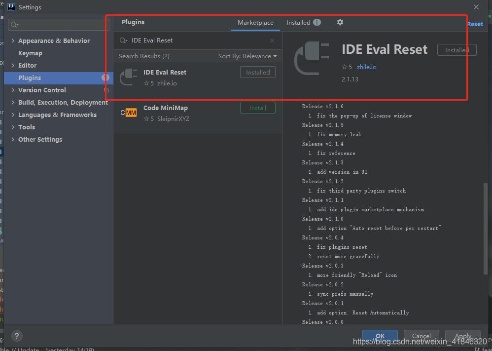 IntelliJ Idea 常用12款插件(提高开发效率),附优秀主题插件插图(32)