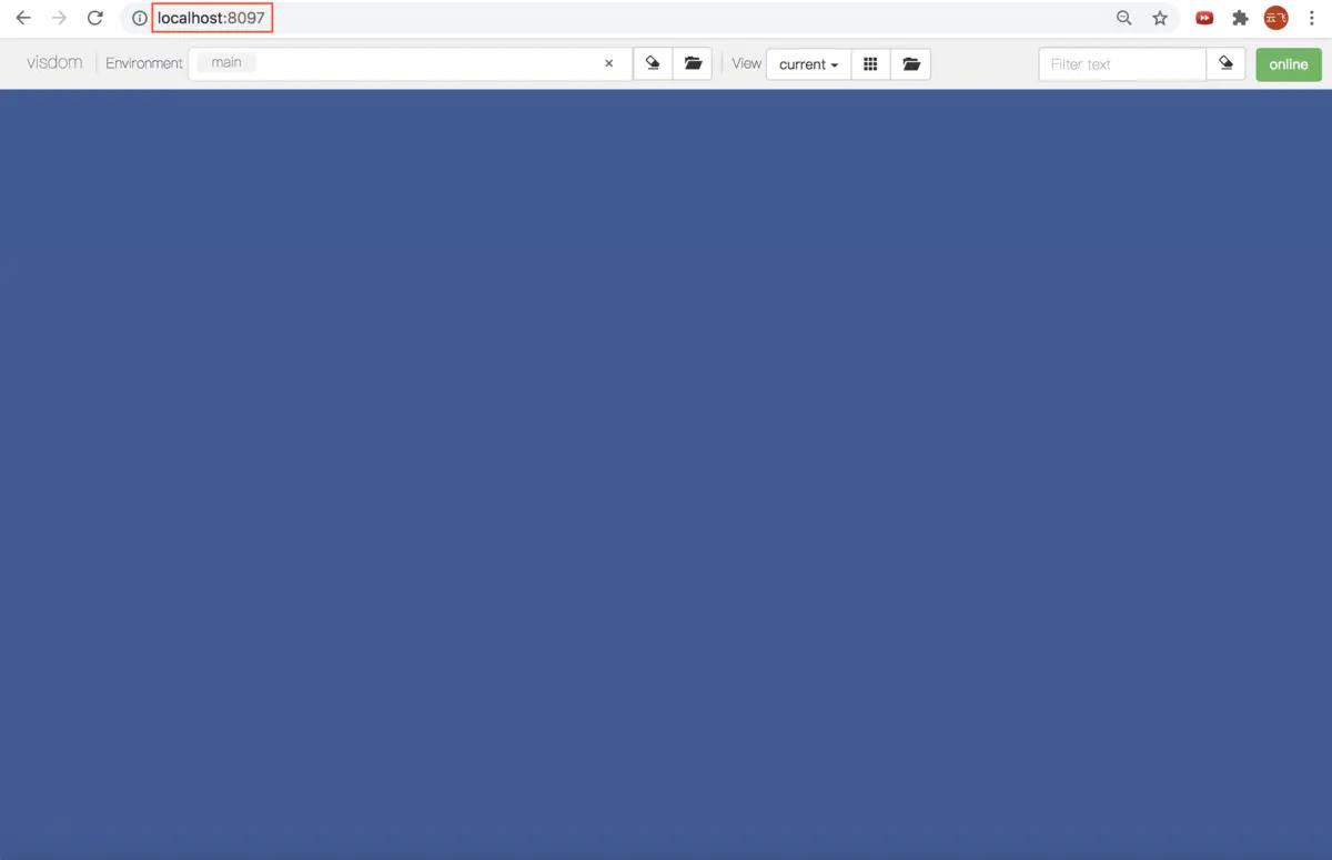 PyTorch 可视化工具:TensorBoard、Visdom插图(5)