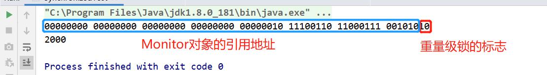 Java线程之synchronized关键字