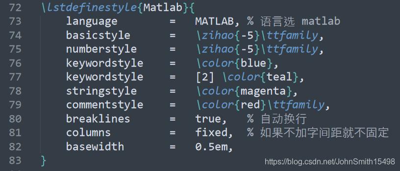 换成matlab版本了