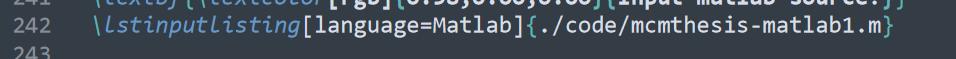 一样写法一样m文件