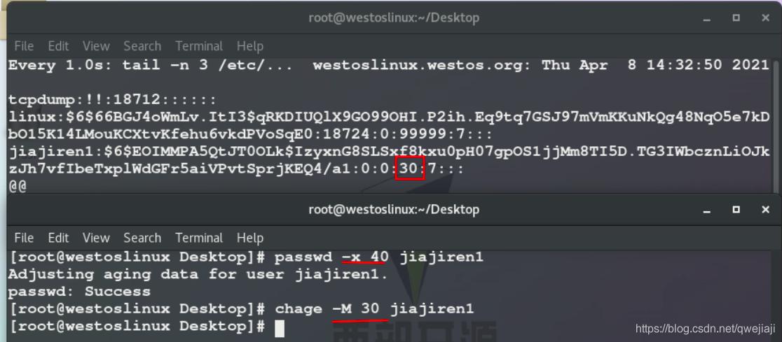 必掌握的Linux系统中用户管理操作