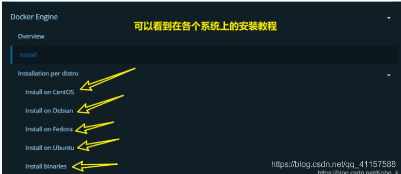[外链图片转存失败,源站可能有防盗链机制,建议将图片保存下来直接上传(img-pyy5OmB8-1593050117100)(D:/typora/Typora/img/Docker 2020最新版 超详细/1592643179017.png)]