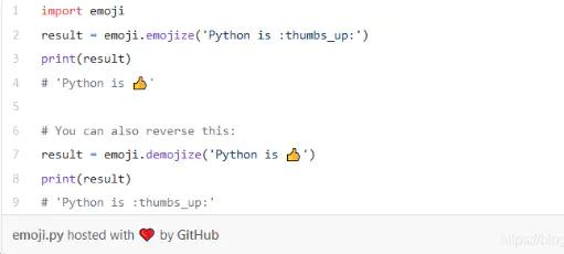 15 个让新手爱不释手的 Python 高级库插图(7)