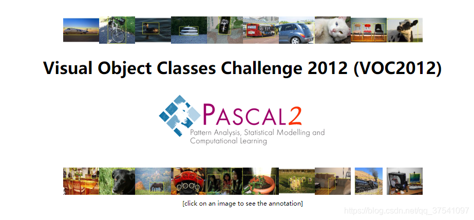 pascal voc2012