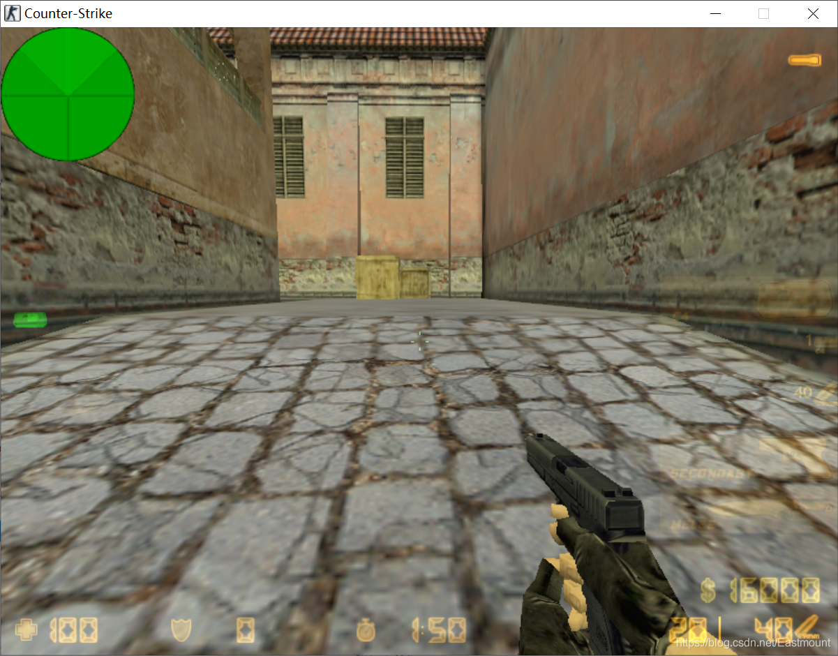 [系统安全] 三十.CS逆向分析 (1)你的游戏子弹用完了吗?Cheat Engine工具入门普及