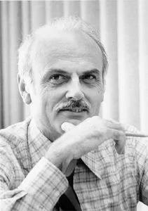 关系型模型之父Edgar F. Codd