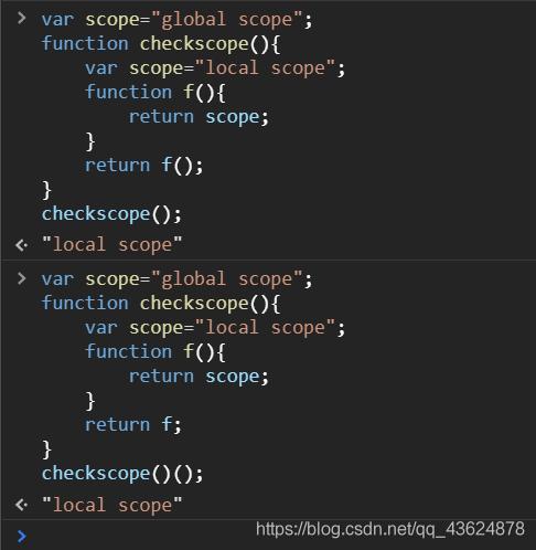 scope