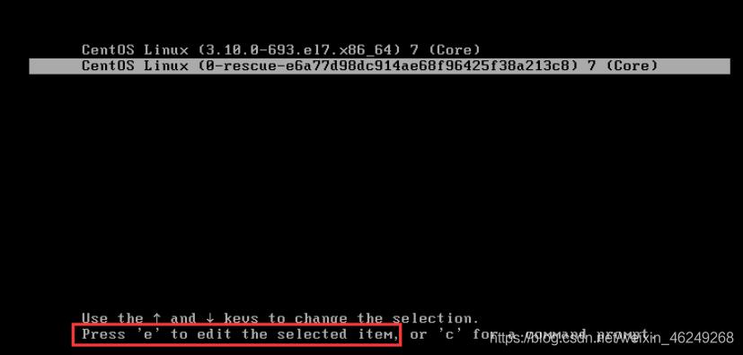 Linux基础知识------系统安全及应用(教你如何删除历史记录,暴力破解密码)
