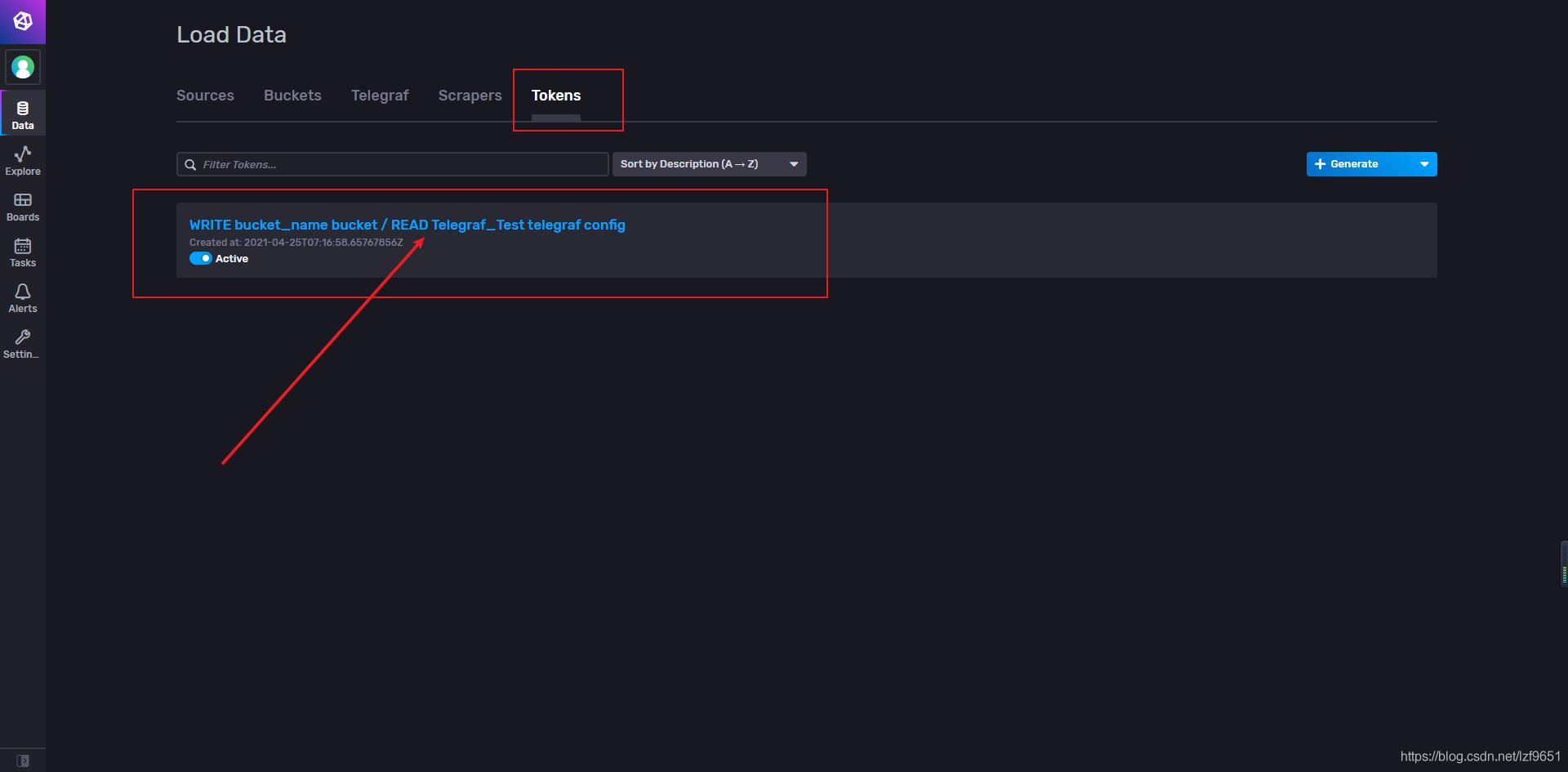 Jmeter连接InfluxDB2.0.4