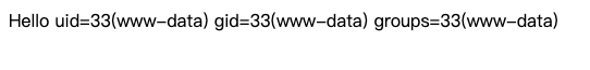 Flask(Jinja2) 服务端模板注入漏洞