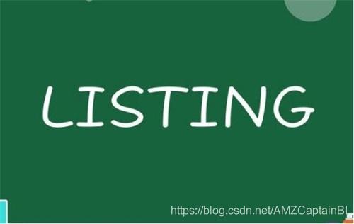 亚马逊Listing优化,如何写五点描述值得你一看?