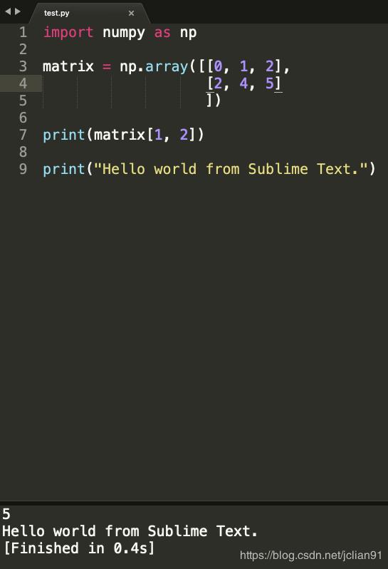 3 个提高 Python 开发效率的小工具插图(2)