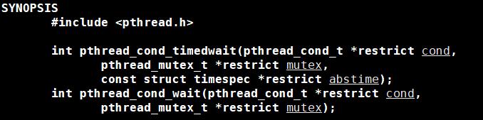 Linux-同步-条件变量接-生产者消费者模型