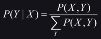贝叶斯公式