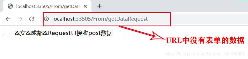 Post和Get提交数据的区别