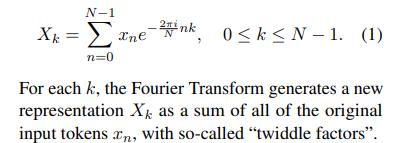 傅里叶变换