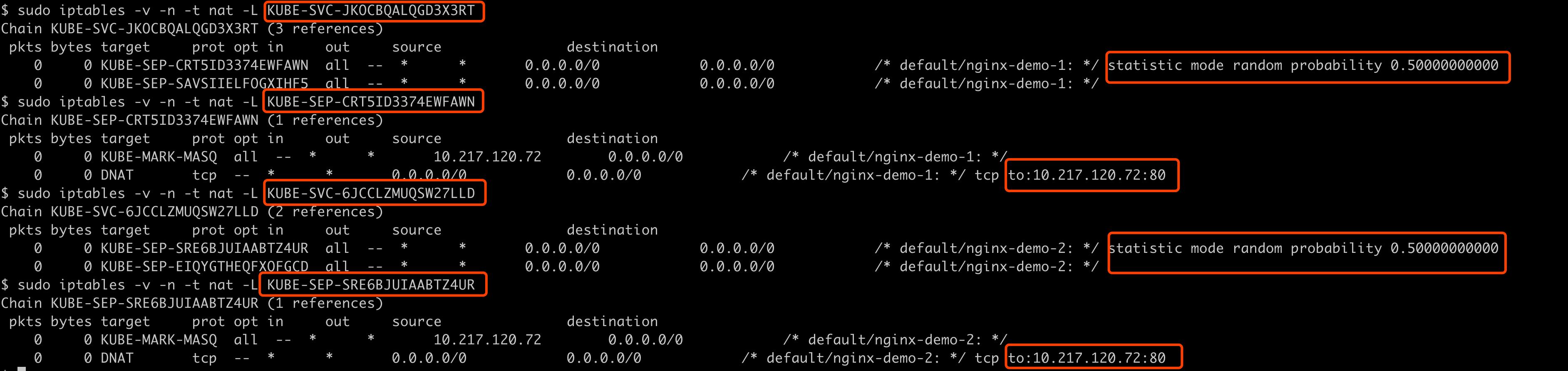 Kubernetes学习笔记之kube-proxy service实现原理插图(5)