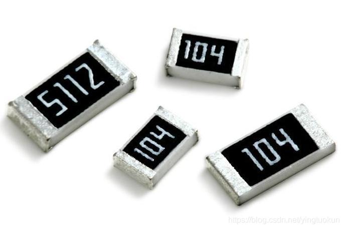 贴片电阻代理商教您贴片电阻丝印阻值怎么看