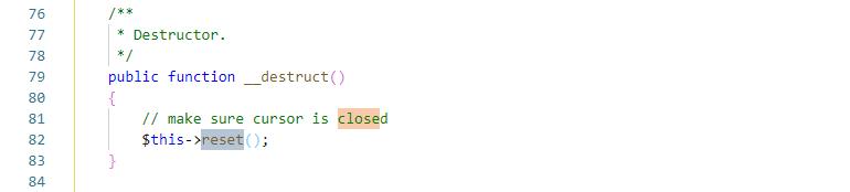 Yii2反序列化漏洞