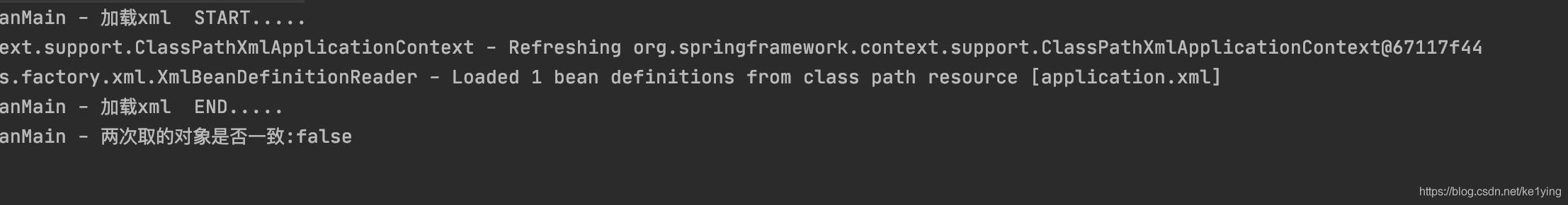 spring单例模式,多例模式,饿汉模式,懒汉模式(一)?