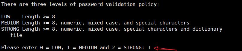 ubuntu20.04安装mysql数据库