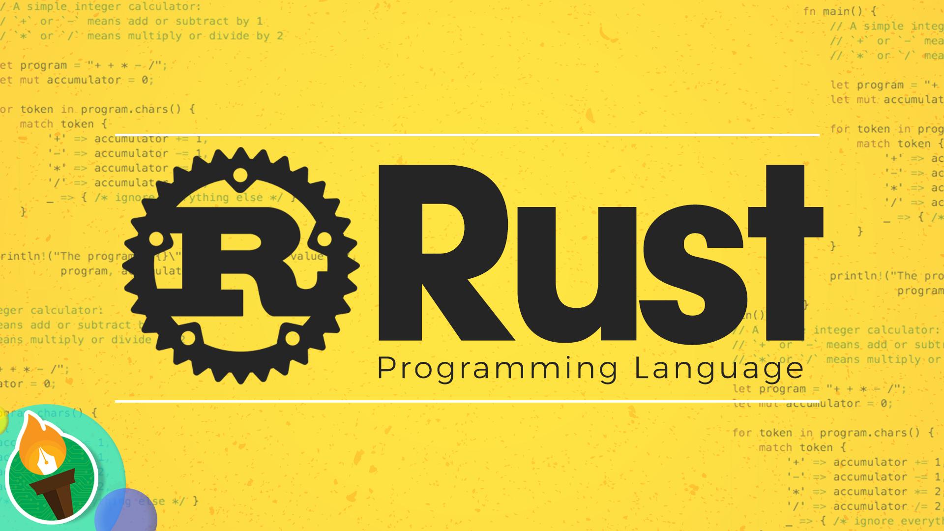 Linux之父:我们不会用Rust取代C语言开发内核插图(1)