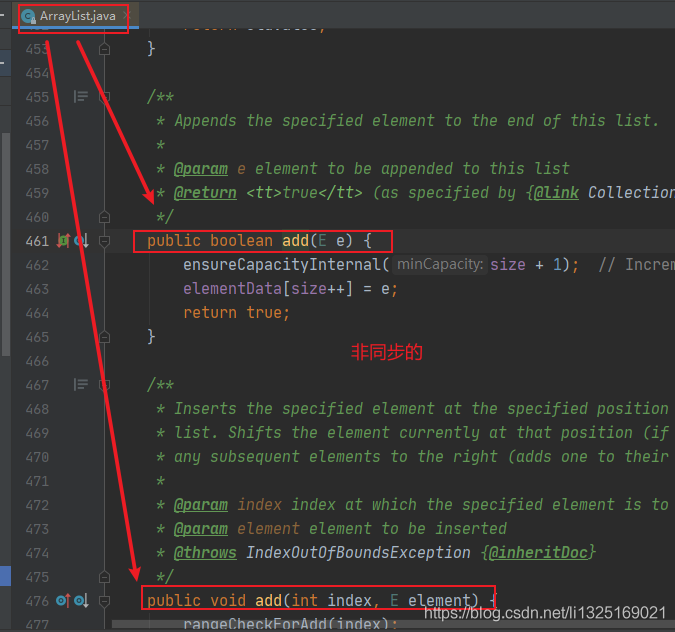 Java并发多线程编程——同步容器与并发容器