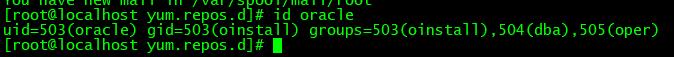 查看Linux系统信息