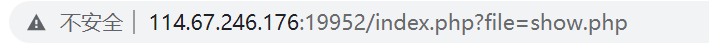 bugku-writeup-web-文件包含
