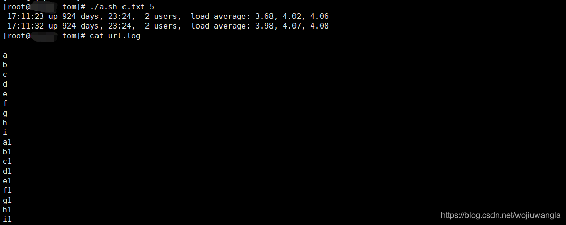 图片[2]-shell 并发脚本 fifo fd6-百分数