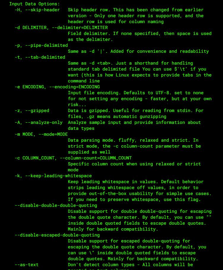 说了你不信!用 SQL查 Linux日志,真的好用到飞起