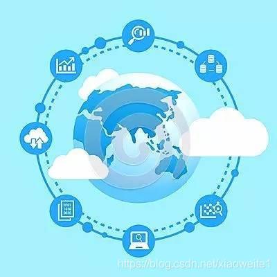 2021年大数据基础(二):大数据的特点(5v)