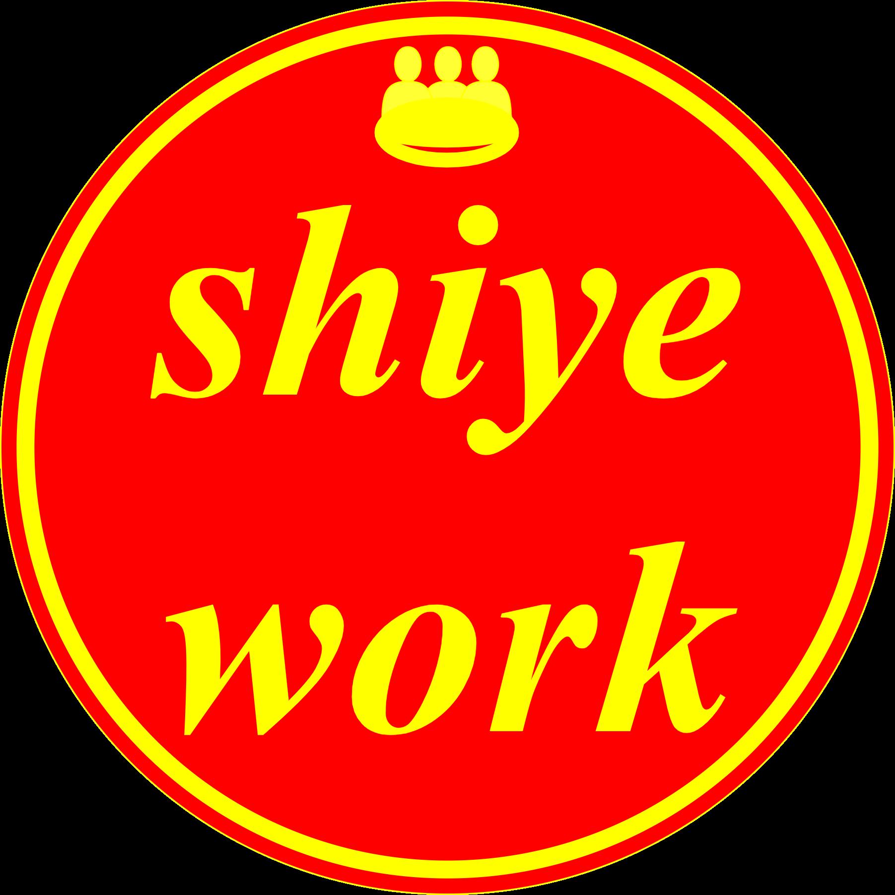 www.shiye.work