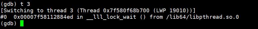 [linux] linux多线程详解