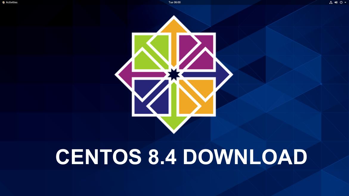 CentOS-8.4.2105-x86_64系统下载插图
