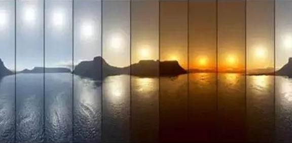 室内照明设计10大注意事项