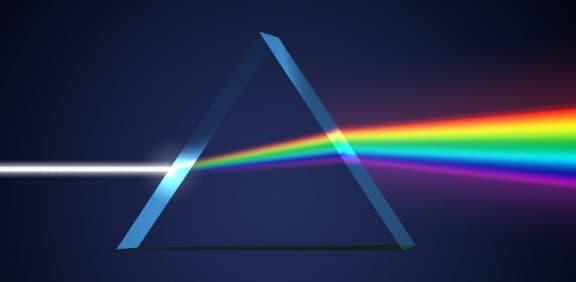 光的15种变换方式