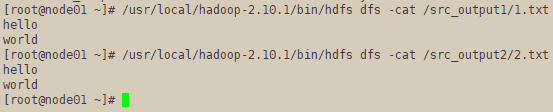 mapreduce高阶内容(三) 自定义inputFormat