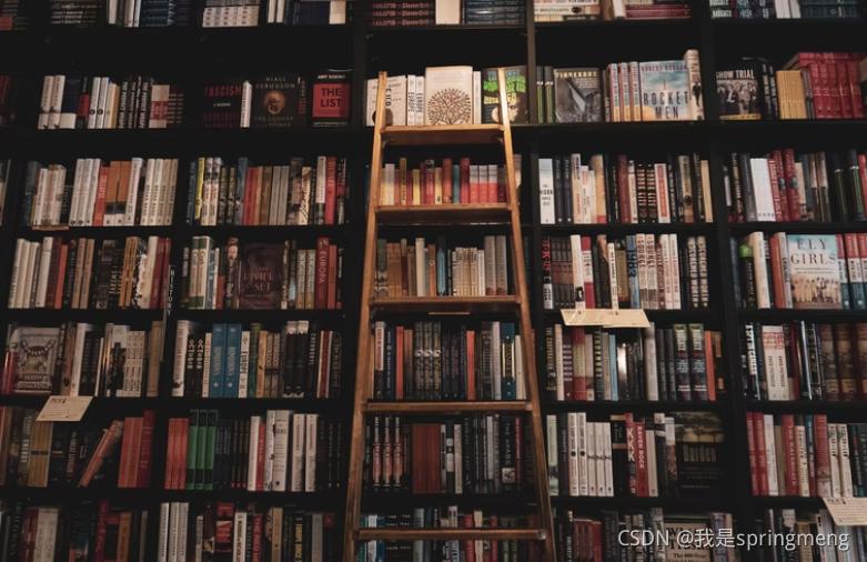 ❤️看完这300本技术书,我从小白变成了他们眼中的大神!现在分享给你!【建议收藏】❤️