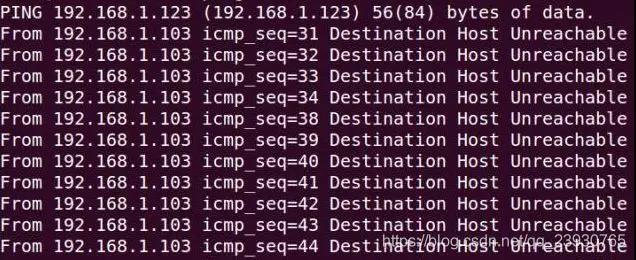 电脑九大常用的网络命令 ,很实用!