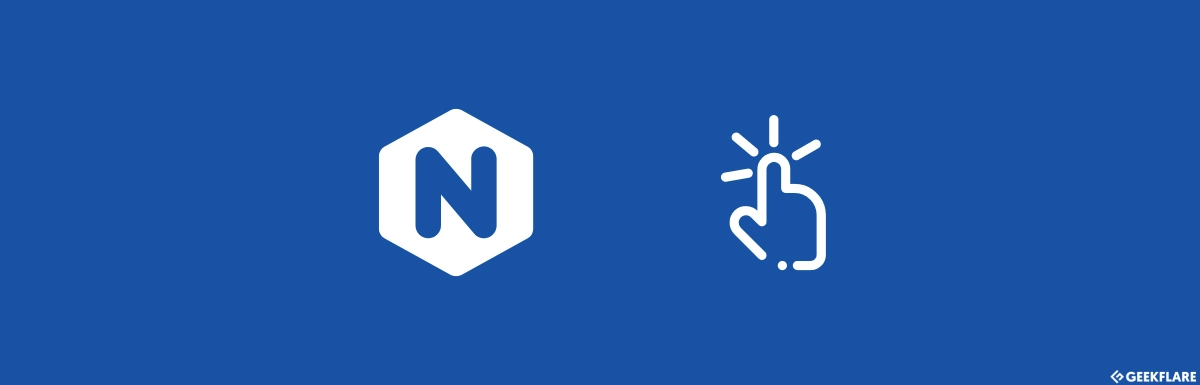 Nginx - 最小配置插图