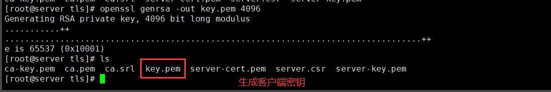 Docker安全配置及Docker-TLS加密