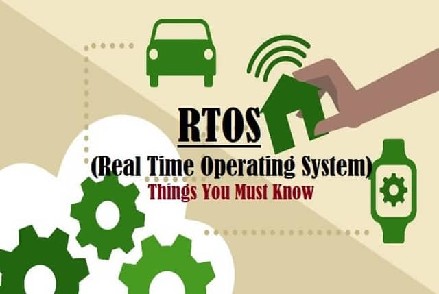 5分钟视频带你快速理解RTOS