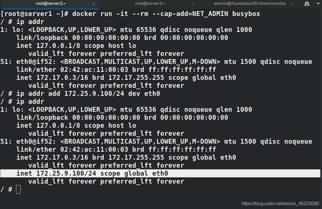 企业运维实战--最全Docker学习笔记5.Docker安全、容器资源控制、安全加固