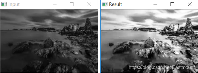 [Python图像识别] 四十六.图像预处理之图像去雾详解(ACE算法和暗通道先验去雾算法)