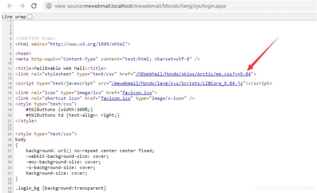 【技术原创】MailEnable开发指南