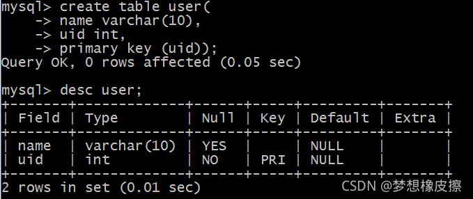 python 数据库编程,这篇是针对 mysql 的,滚雪球学Python第4季第13篇