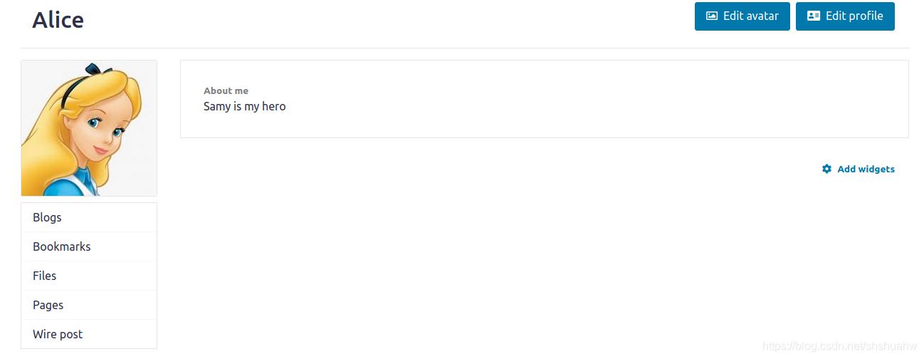基于SeedUbuntu20.04跨站脚本攻击(XSS)
