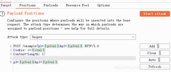 布尔盲注和BurpSuite-Intruder模块使用-SQL注入-web安全